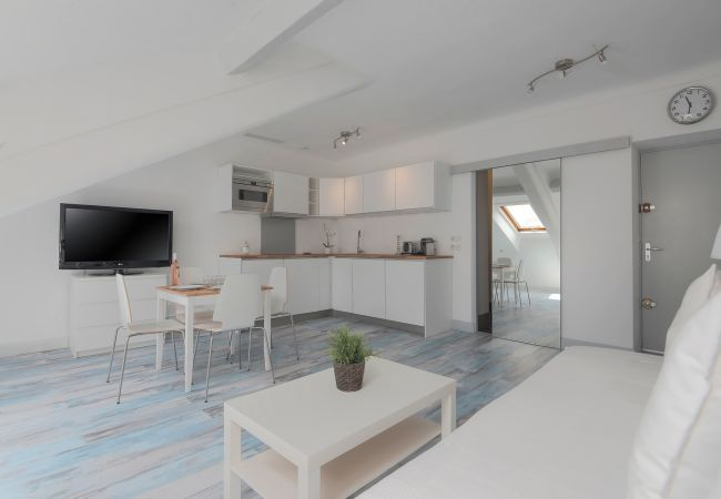 Apartamento en Cannes - 5 minutos a pie hasta el mar, la Croisette y el Palais des Festivals