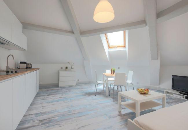 Appartement à Cannes - 5 min à pieds de la mer, de la croisette et du palais des festivals